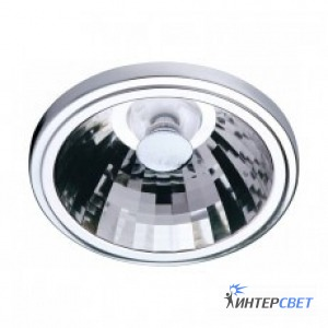 Экспозиционный светильник LLA32 LED Module 24° black