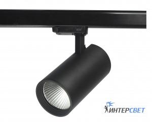 Трековый светильник L4T707 LED Tracklight 17° silver