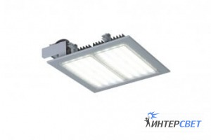 Светильник для АЗС Factoria LED
