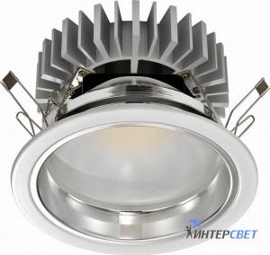Светильник Downlight (Даунлайт) 202 LED
