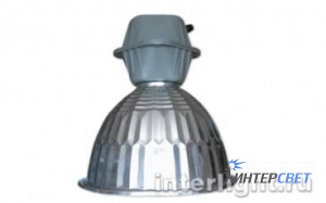Светильник подвесной Bell DK-12 L Type IP 23 150W