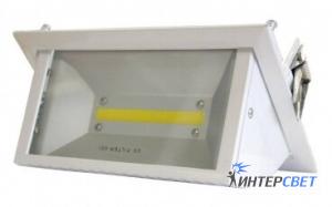 Светильник Downlight (Даунлайт) 252 LED