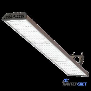 Светодиодный светильник Glerio Universal/Магистраль 114 Вт
