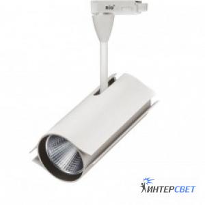 Трековый светильник L4T601 LED Tracklight 17° silver