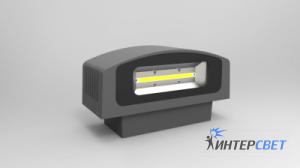 Архитектурный светильник Delight LED