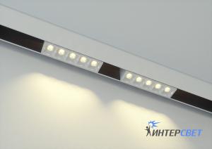 Трековый светильник на шинопровод Mag 34.800