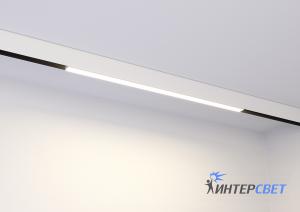 Трековый светильник на шинопровод Mag 34.600