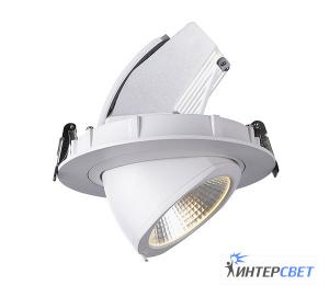 Светильник даунлайт DL-LED SIGMA DMS128 32W