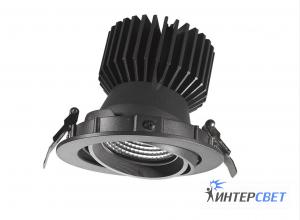Светильник даунлайт FLIPP 32/940 (DALI)